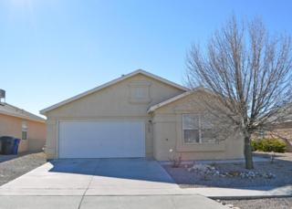11604  Singing Arrow Road SE , Albuquerque, NM 87123 (MLS #832991) :: Campbell & Campbell Real Estate Services