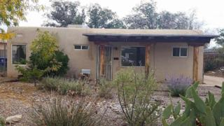 2742  Morningside Drive NE , Albuquerque, NM 87110 (MLS #833574) :: Campbell & Campbell Real Estate Services