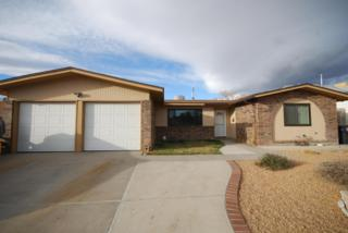 6325  Belcher Avenue  , Albuquerque, NM 87109 (MLS #834380) :: Campbell & Campbell Real Estate Services