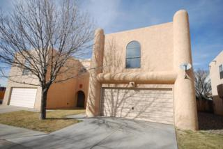 7105  Golden Eagle Place  , Albuquerque, NM 87109 (MLS #834395) :: Campbell & Campbell Real Estate Services