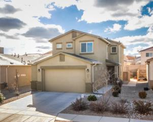 847  Kipuka Drive  , Albuquerque, NM 87120 (MLS #834440) :: Campbell & Campbell Real Estate Services