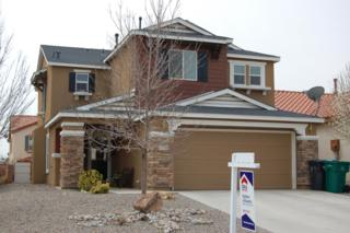 1038  Spring Valley Road NE , Rio Rancho, NM 87144 (MLS #835909) :: Campbell & Campbell Real Estate Services