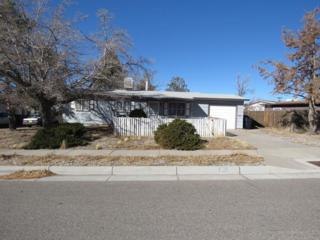 853  Shirley Street NE , Albuquerque, NM 87123 (MLS #836149) :: Campbell & Campbell Real Estate Services