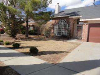 4625  Homestead Trail NW , Albuquerque, NM 87120 (MLS #836212) :: Campbell & Campbell Real Estate Services