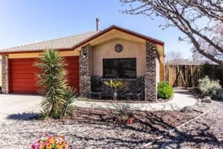 5008  Sundew Court  , Albuquerque, NM 87120 (MLS #836743) :: Campbell & Campbell Real Estate Services