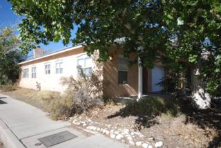 1001  15Th Street NW , Albuquerque, NM 87104 (MLS #836817) :: Campbell & Campbell Real Estate Services