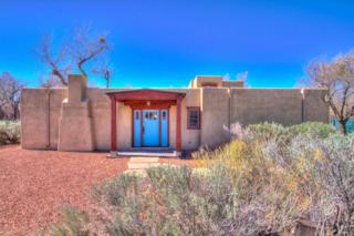 330  Rincon Road  , Corrales, NM 87048 (MLS #836960) :: Campbell & Campbell Real Estate Services