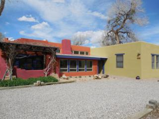 1156  Behnke Road  , Los Lunas, NM 87031 (MLS #836963) :: Campbell & Campbell Real Estate Services