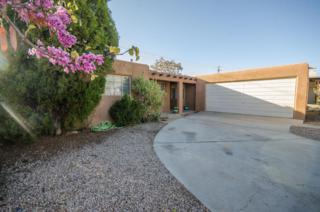 2215  Elizabeth Street NE , Albuquerque, NM 87112 (MLS #837718) :: Campbell & Campbell Real Estate Services