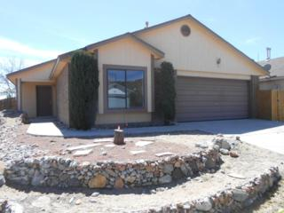 7700  San Benito Street NW , Albuquerque, NM 87120 (MLS #838166) :: Campbell & Campbell Real Estate Services