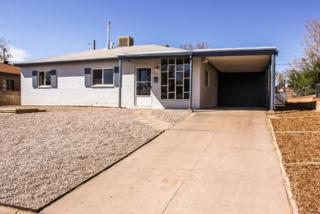 8903  Fairbanks Road  , Albuquerque, NM 87112 (MLS #838284) :: Campbell & Campbell Real Estate Services