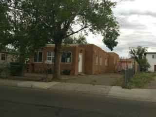 1109  Aztec Road NW , Albuquerque, NM 87107 (MLS #840558) :: Campbell & Campbell Real Estate Services