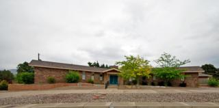 1600  Speakman Drive SE , Albuquerque, NM 87123 (MLS #840700) :: Campbell & Campbell Real Estate Services