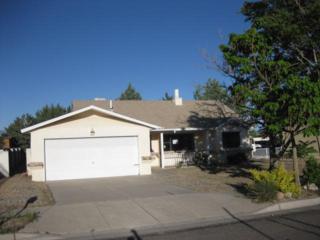 808  Sunridge Road SW , Albuquerque, NM 87121 (MLS #840840) :: Campbell & Campbell Real Estate Services