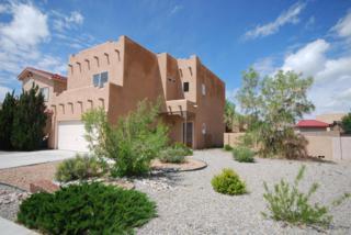 7631  Calle Armonia NE , Albuquerque, NM 87113 (MLS #841214) :: Campbell & Campbell Real Estate Services