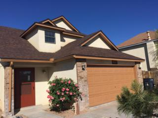4309  Spanish Broom Avenue NW , Albuquerque, NM 87120 (MLS #841308) :: Campbell & Campbell Real Estate Services