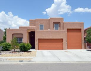 8531  Clarks Fork Road NW , Albuquerque, NM 87120 (MLS #821117) :: Campbell & Campbell Real Estate Services