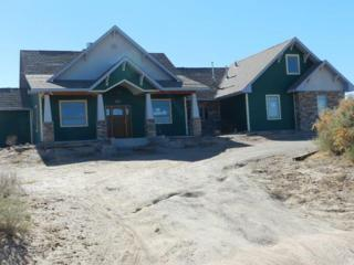 1208  Acorn Loop NE , Rio Rancho, NM 87144 (MLS #828586) :: Campbell & Campbell Real Estate Services
