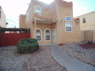 7620  Sandlewood Drive NW , Albuquerque, NM 87120 (MLS #829583) :: Campbell & Campbell Real Estate Services