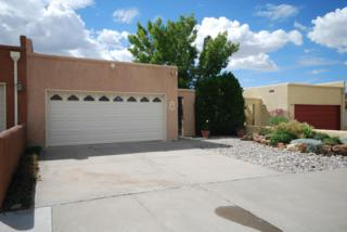 1531  Donette Place NE , Albuquerque, NM 87112 (MLS #838887) :: Campbell & Campbell Real Estate Services