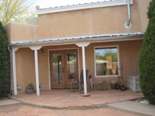 9422  Guadalupe Trail NW , Albuquerque, NM 87114 (MLS #839033) :: Campbell & Campbell Real Estate Services