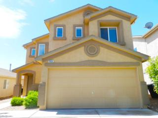 9004  Violet Orchid Trail SW , Albuquerque, NM 87121 (MLS #840457) :: Campbell & Campbell Real Estate Services