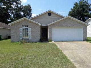 5111  Water Valley  Drive  , Tallahassee, FL 32303 (MLS #248835) :: The Rivers Team