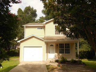 4404  Westover Ct  , Tallahassee, FL 32303 (MLS #248903) :: The Rivers Team