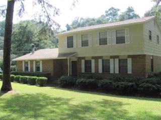 3304  Sharer Rd  , Tallahassee, FL 32312 (MLS #249013) :: The Rivers Team
