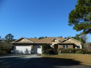 4402  Veterans Memorial Drive  , Tallahassee, FL 32309 (MLS #251753) :: The Rivers Team