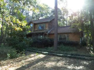 1705  Copperfield  Circle  , Tallahassee, FL 32312 (MLS #252101) :: The Rivers Team