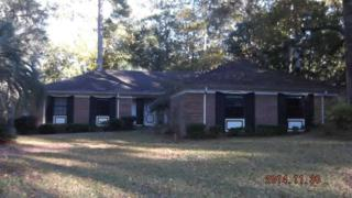 2213  Yaupon Dr  , Tallahassee, FL 32303 (MLS #252197) :: The Rivers Team