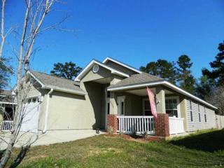 3244  Emerson  , Tallahassee, FL 32317 (MLS #255200) :: The Rivers Team