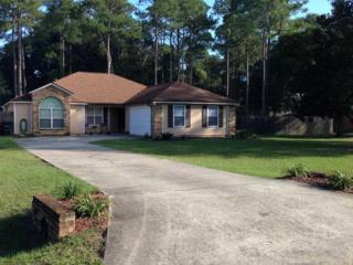 6706  Pomona  , Tallahassee, FL 32317 (MLS #255291) :: The Rivers Team