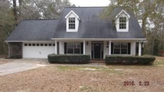 4929  Outlook Ct  , Tallahassee, FL 32303 (MLS #255376) :: The Rivers Team