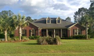 141  Carriage Dr  , Crawfordville, FL 32327 (MLS #255691) :: The Rivers Team