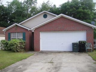 4523  Wimbelton Ct  , Tallahassee, FL 32303 (MLS #257280) :: The Rivers Team