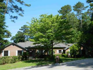 3498  Giverny  , Tallahassee, FL 32309 (MLS #257461) :: The Rivers Team