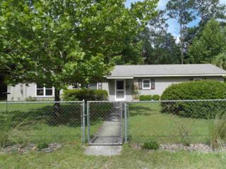 41  Benton  , Crawfordville, FL 32327 (MLS #257676) :: The Rivers Team