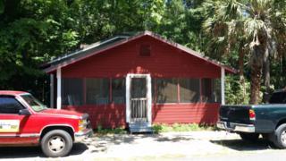 125  Municipal  , Sopchoppy, FL 32358 (MLS #257677) :: The Rivers Team