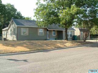 912  Hughes St.  , Belton, TX 76513 (MLS #106522) :: JD Walters Real Estate