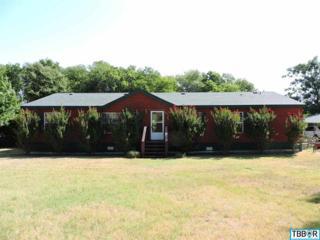 2159  Theresa Lane  , Moody, TX 76557 (MLS #106556) :: JD Walters Real Estate