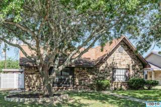 5202  Colonel Travis  , Temple, TX 76502 (MLS #106598) :: JD Walters Real Estate