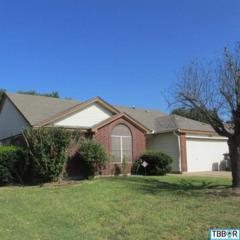 1716  Cedar Lane  , Temple, TX 76502 (MLS #106613) :: JD Walters Real Estate
