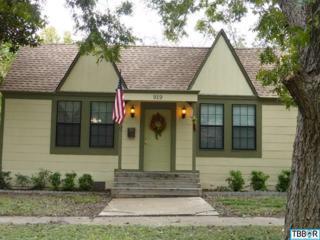 919 N 7th  , Temple, TX 76501 (MLS #107464) :: JD Walters Real Estate