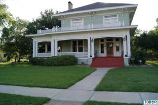 Belton, TX 76513 :: JD Walters Real Estate