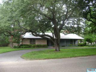 508  Whispering Oaks  , Salado, TX 76571 (MLS #107517) :: JD Walters Real Estate