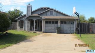 906  Delaware Dr  , Temple, TX 76504 (MLS #107552) :: JD Walters Real Estate