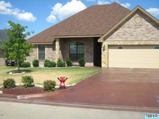 707  Marshall  , Belton, TX 76513 (MLS #107627) :: JD Walters Real Estate