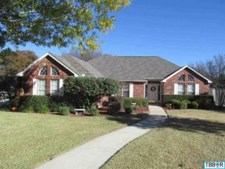215  Cypress Springs  , Belton, TX 76513 (MLS #107658) :: JD Walters Real Estate